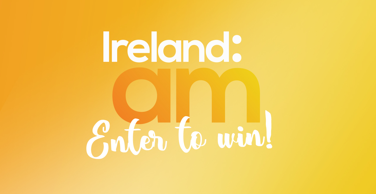 [Closed] Win with Ireland AM and Sonic The Hedgehog