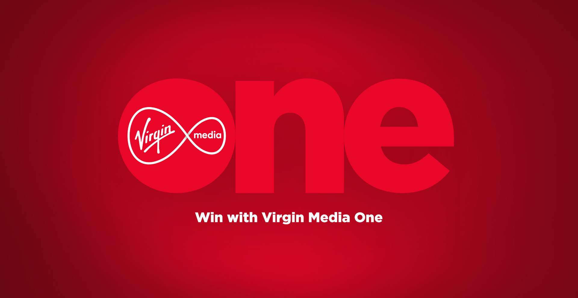 Win €5000 with Virgin Media One