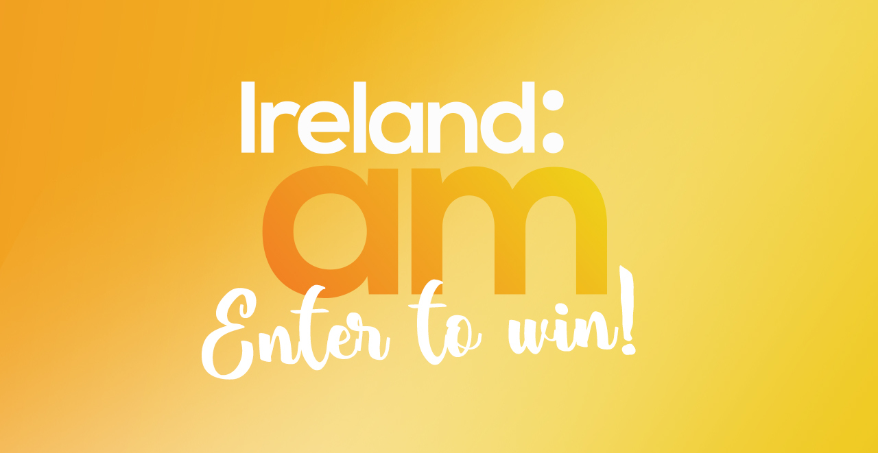 [Closed] Win an amazing prize with thanks to Keelings and Ireland AM