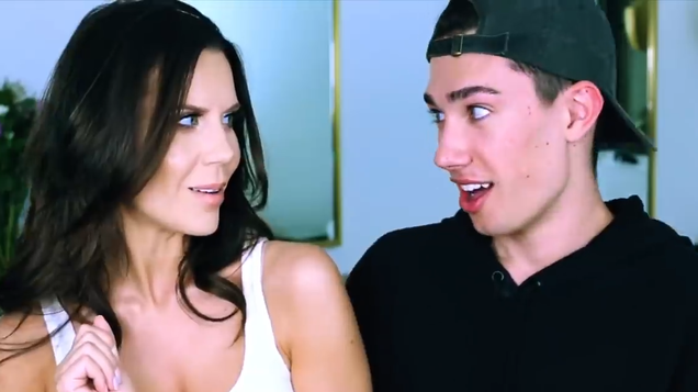 James Charles and Tati Westbrook's YouTuber Drama Explained!