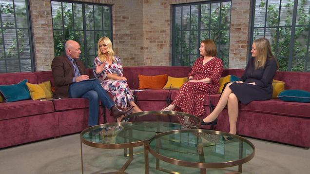 Melanoma Awareness Month - Featured from Xposé - Virgin Media Television