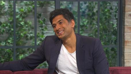 Tackle Stress With Dr Rangan Chatterjee