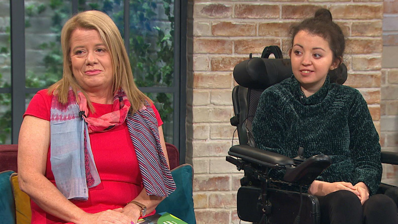 Changes Needed For Wheelchair Users