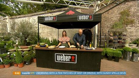Simon Rimmer BBQ Chicken