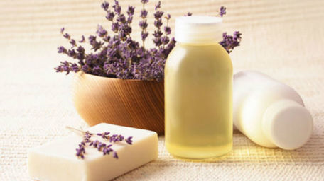 Homemade Facial Products