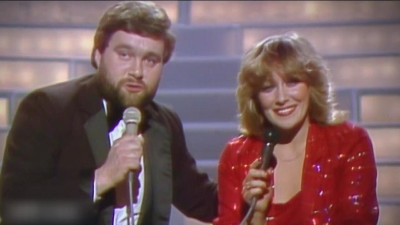 Adele King Remembers Brendan Grace