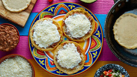 Sweet Potato & Carrot Tinga