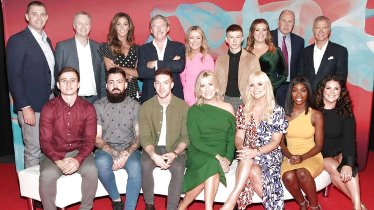 Virgin Media Television launches new season