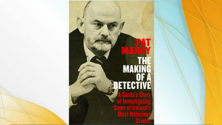 The Making of a Detective by Pat Marry