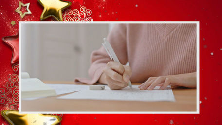 Ireland AM Christmas Short Story Competition