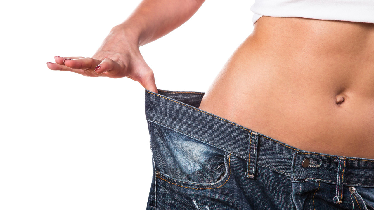 The dangers of slimming products and fad diets