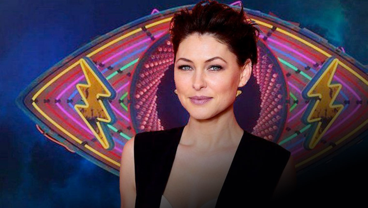 Celebrity Big Brother: Eye of the Storm