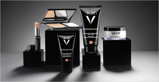 WIN to become part of Xpose Dermablend Challenge Squad
