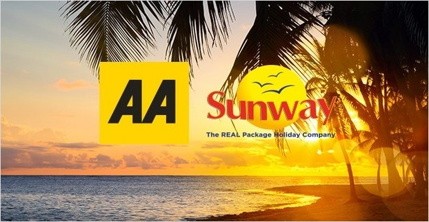 WIN a week away to Lanzarote with AA Car Insurance and Sunway Travel