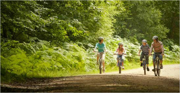 Win a family holiday with The Center Parcs Ireland's Biggest Giveaway