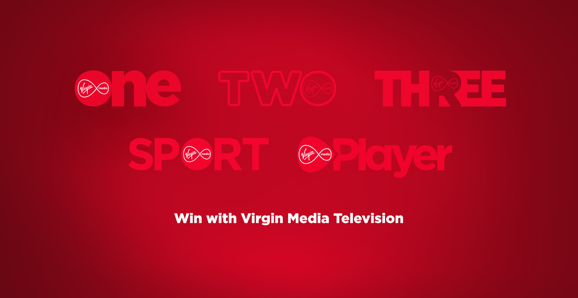 Win tickets to the Clearbraces Smile Awards with Virgin Media Television