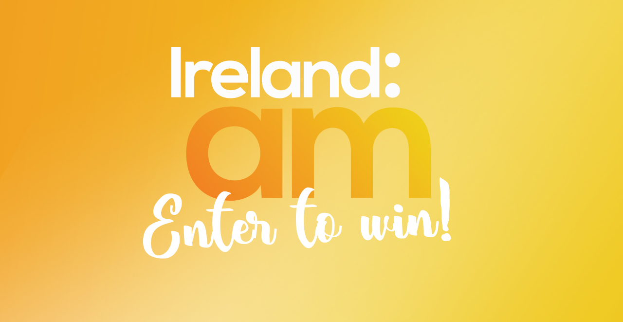 Win with Ireland AM and Celtic Horizon Tours
