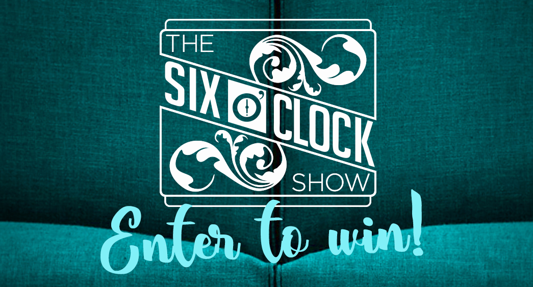 WIN with Haunted Spooktacular and The Six O'Clock Show