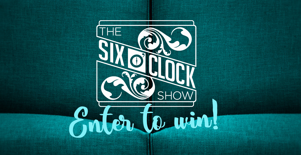 WIN with Ireland's Blue Book and The Six O'Clock Show