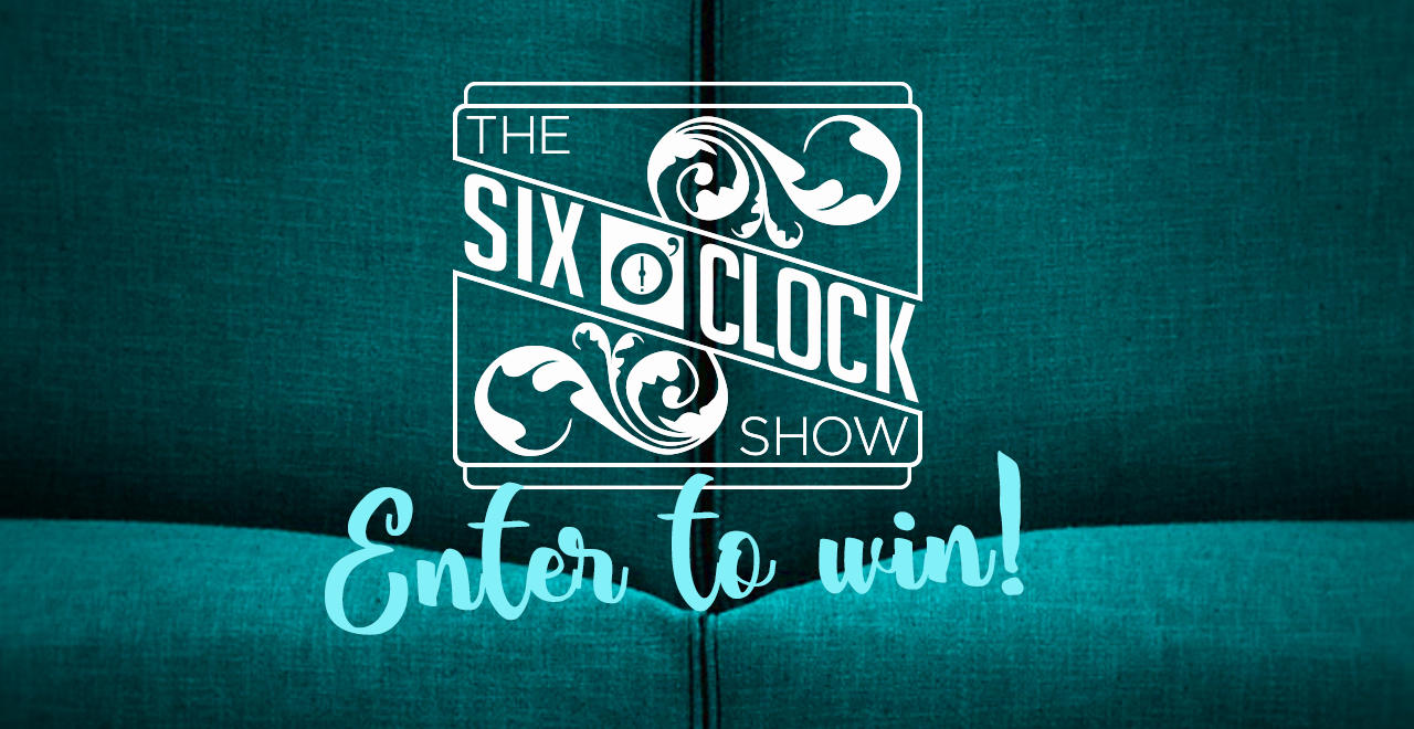 WIN with The Intercontinental Hotel Dublin and The Six O'Clock Show