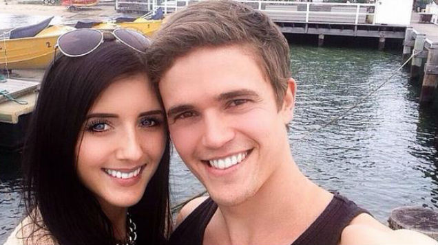 home and away stars dating Casey braxton occupation: they resume dating and she agrees to wait for him as the stars of the long running beach set soap opera, home and away, they are used to spending time by the seaside.