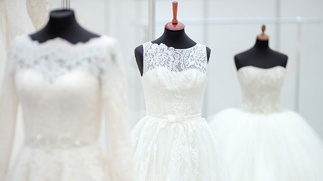 8 Tips For Wedding Dress Fittings Weddings From Xpose Virgin