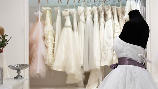 Online Wedding Dress Sites: If It's Too Good to Be True, It ...