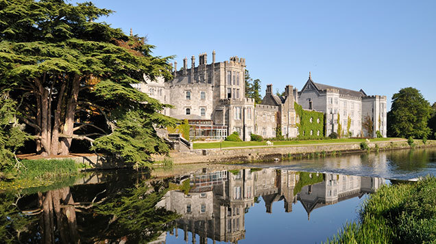 There Are Hundreds Of Amazing Wedding Venues In Ireland Luckily Because Our Long History Also A Number Castles So Those Us Who Have