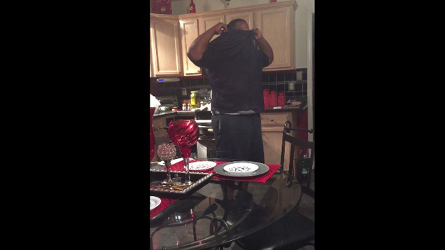 Man Breaks Down After Wife Reveals Shes Pregnant After Years - Man reacts when he finds out his wife is pregnant after 17 years of trying
