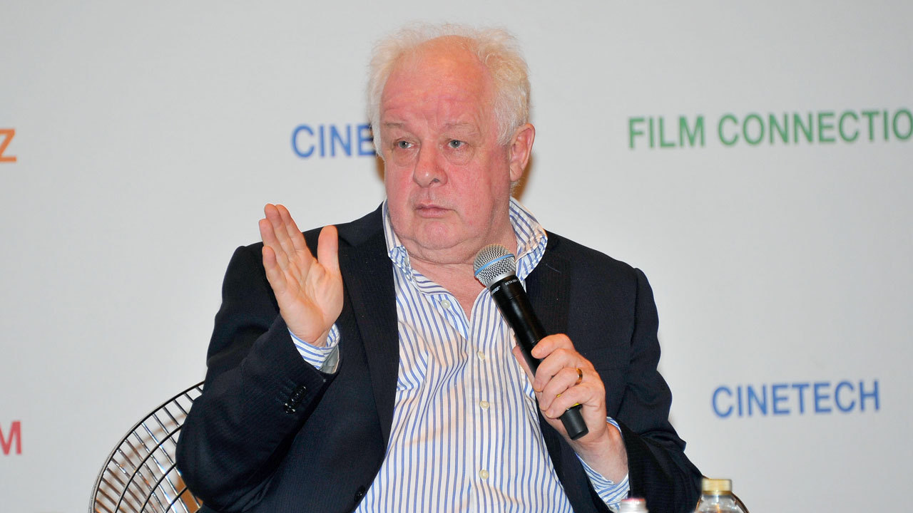 jim sheridan new movie