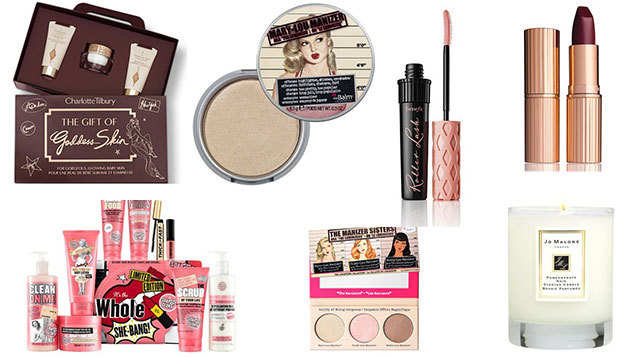 if youre shopping for a make upbeauty fanatic this christmas and have no idea what to shop for these top 10 products of the moment are a good place to