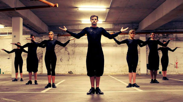 Watching Dance On Different Levels >> Must Watch Slide Step Are Taking Irish Dance To A Whole New Level