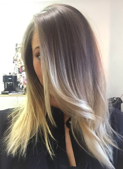 Balayage Ombr 233 And Baby Lights Explained Beauty From