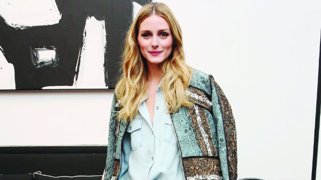 0ae4eaff4f8 We ll never get tired of looking at pictures of Olivia Palermo. She s one  style icon who is always immaculately put together. Olivia knows the power  of a ...