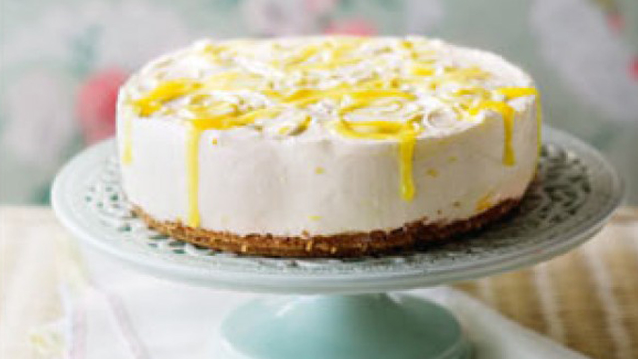recipe: baked lemon curd cheesecake [22]