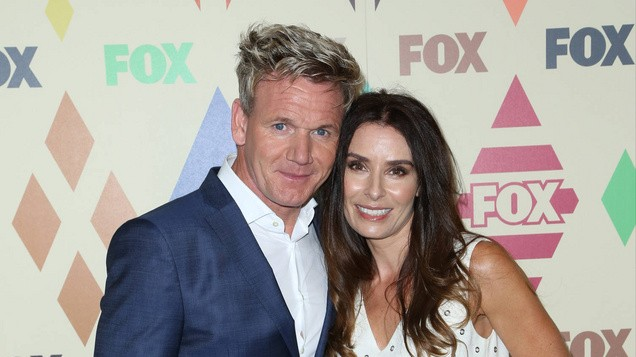 Gordon Ramsay's wife Tana suffers miscarriage at 5 months