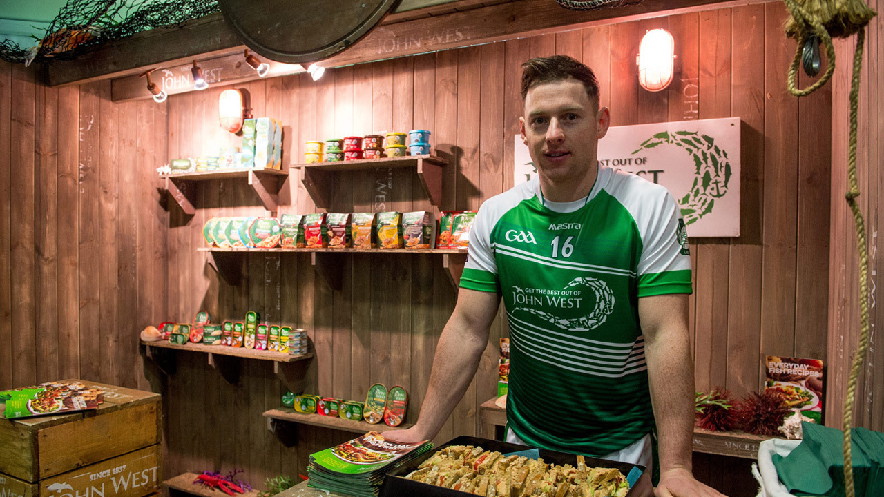Top exercise tips from Dublin GAA star Philly McMahon