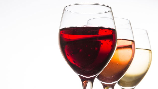 So THIS colour wine gives you this worst hangover