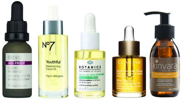 Tried and tested- Our top 5 facial oils - Xpose Magazine