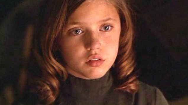 Remember Sara from 'A Little Princess'? This is what she ...