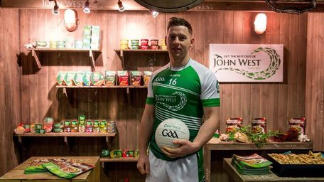 Fab Fitness Tips from Dublin GAA star Philly McMahon