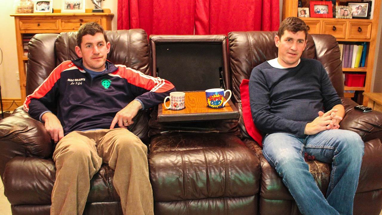 The Tully Twins – Fergal & Neal