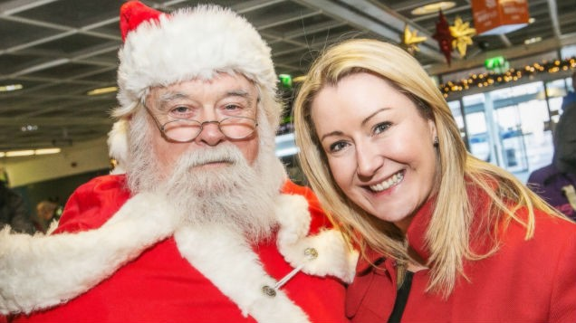 Coming Home For Christmas.Tv3 Is Calling Out For Applicants For Its Coming Home For