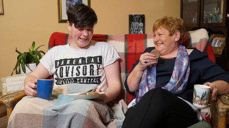 Gogglebox Ireland is set to introduce a brand new home from Clare