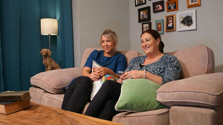 TV3's 'Gogglebox Ireland' introduces a new home from Wicklow