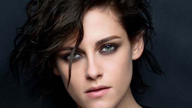 Kristen Stewart Is the Face of Chanel's New Perfume