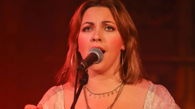 Congrats! Charlotte Church is pregnant with her third child