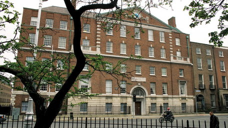 The National Maternity Hospital