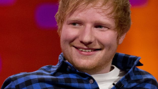 Ed Sheeran announces 2018 tour date at Hampden Park