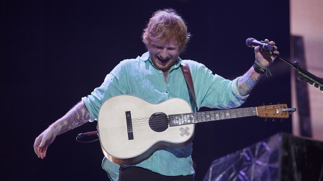 Ed Sheeran sells over 300000 tickets and breaks history